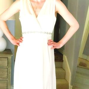 J Crew Wedding Lana Gown/Special Occasion Gown